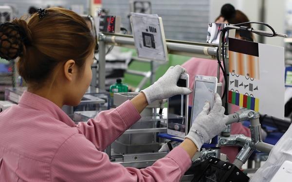 Samsung đang cân nhắc kế hoạch tiếp tục rót vốn vào các dự án tại Việt Nam