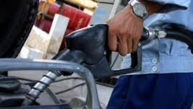 Giá xăng tăng sốc 1.950 đồng/lít