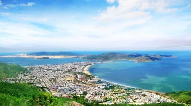 Bình Định thu hồi dự án khu đô thị 2.300 tỷ đồng