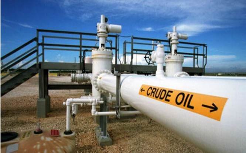 Giá dầu cao nhất từ đầu năm