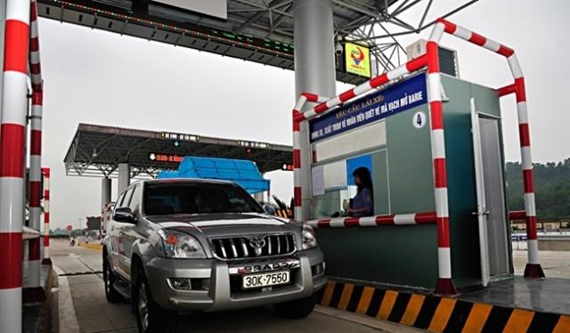 Tây Nguyên: Đường Hồ Chí Minh sẽ dày đặc... trạm thu phí