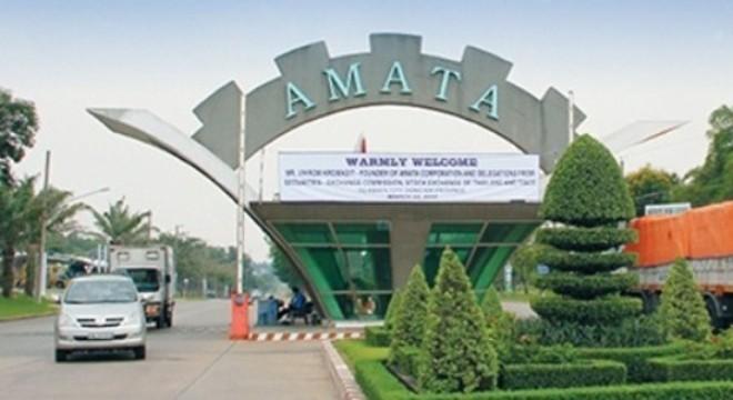 Amata rót 1,6 tỷ USD đầu tư vào dự án tại Quảng Ninh