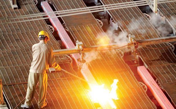 Trước việc cắt giảm thuế quan trong các FTA, ngành thép chỉ còn cách nỗ lực để tồn tại
