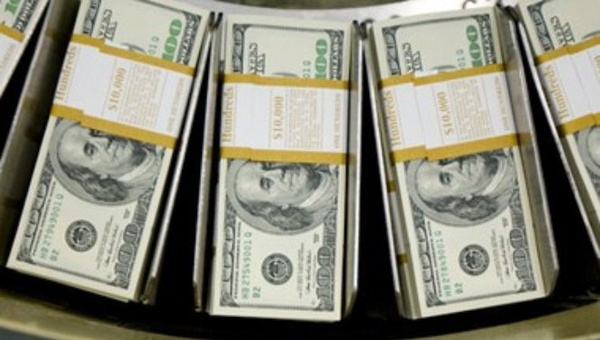 Fed đưa phương án khẩn đối phó nguy cơ vỡ nợ của chính phủ