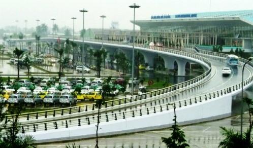 Theo dự báo sân bay Đà Nẵng sẽ quá tải trong năm nay
