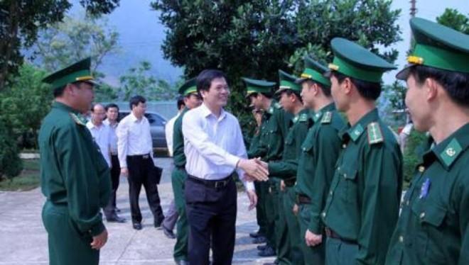 Lai Châu bầu Chủ tịch UBND tỉnh mới