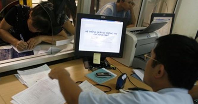 Lợi dụng chính sách kiểm tra sau thông quan để trục lợi