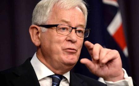 Bộ trưởng thương mại và đầu tư Úc Andrew Robb tin đàm phán TPP sắp kết thúc