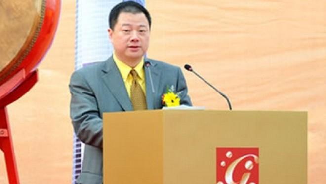 """Thêm một tỷ phú Trung Quốc """"rơi"""" hàng tỷ USD trên sàn Hồng Kông"""