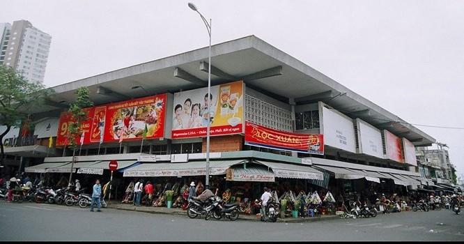 Hàn Quốc muốn xây chợ đầu mối khổng lồ tại Việt Nam