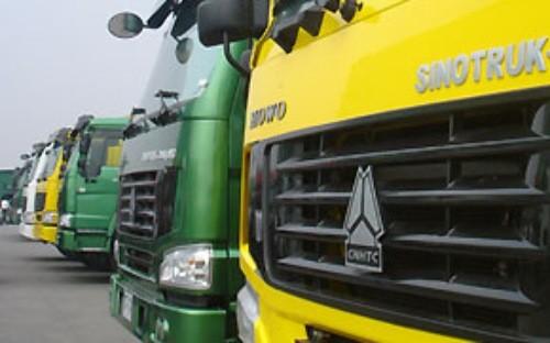 Thấy gì thị trường xe tải qua việc siết chặt tải trọng của Bộ GTVT?