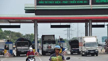 Phó Thủ tướng yêu cầu Bộ GTVT rà soát các dự án BOT