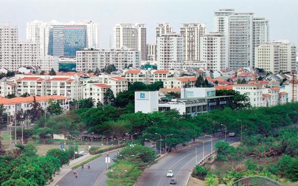 Hội đồng Thành viên Phú Mỹ Hưng thống nhất tạm thời không chia lãi cho cả hai bên trong Liên doanh, để tái đầu tư