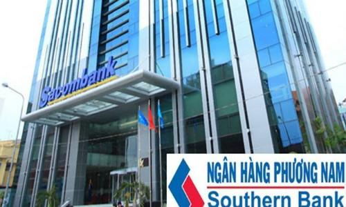 Ngày 30/6 tới, cổ đông Sacombank sẽ thông qua đề án sáp nhập.