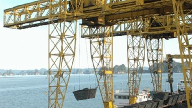 TKV cân đối lại kế hoạch sản xuất và tiêu thụ than