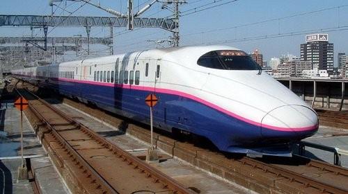 Tái khởi động dự án tàu cao tốc Bắc - Nam