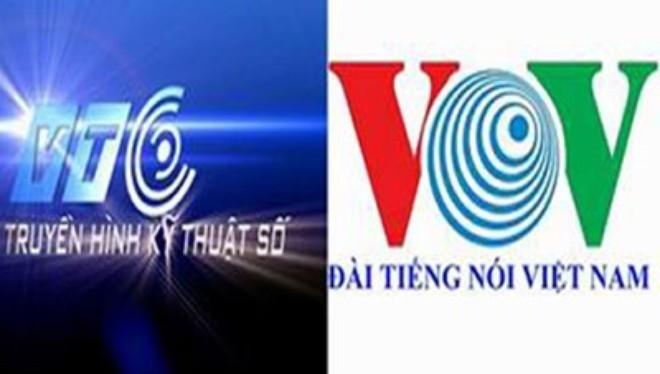 Thủ tướng ký quyết định chính thức chuyển VTC về VOV