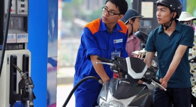 Không giảm giá xăng, chỉ giảm giá dầu !