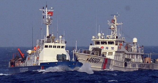 Thủ tướng lo ngại bất ổn Biển Đông cản trở kinh tế biển