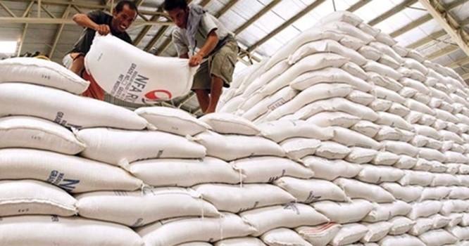 Thị trường xuất khẩu gạo của Việt Nam ngày càng cạnh tranh khi có thêm đối thủ mới.