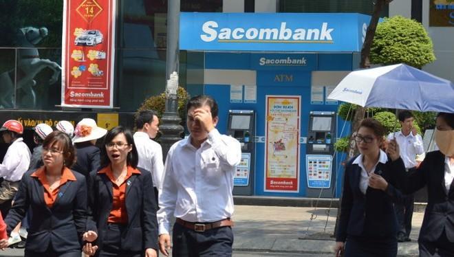 Theo kế hoạch, Ngân hàng Phương Nam sẽ sáp nhập vào Sacombank trong thời gian tới