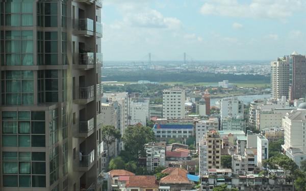 Thị trường căn hộ cao cấp Hà Nội: Cuộc đua lắm... chiêu trò!