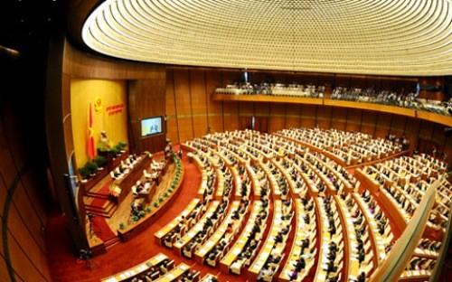 Với mức bội chi năm 2013 lên đến 6,6%, đại biểu cho rằng thực hiện giảm tỷ lệ bội chi ngân sách còn chưa nghiêm.