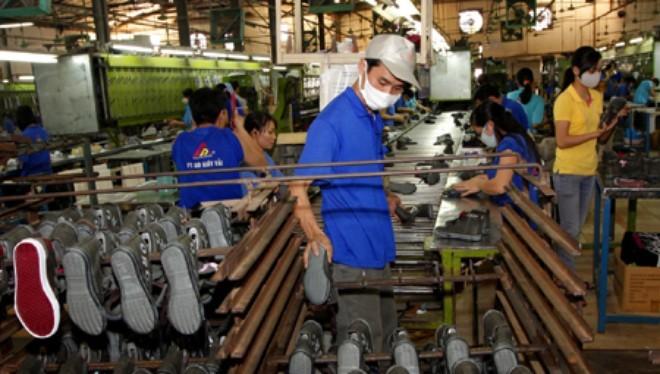 IPO Giầy Thượng Đình: Giá đấu bình quân hơn 48.000 đồng/cp