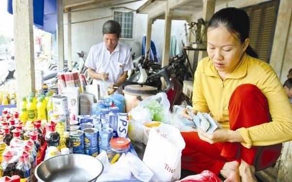 Việt Nam có bao nhiêu hộ kinh doanh là một bí ẩn
