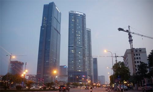Keangnam Vina muốn xin gia hạn trả khoản tiền hơn 100 tỷ đồng.