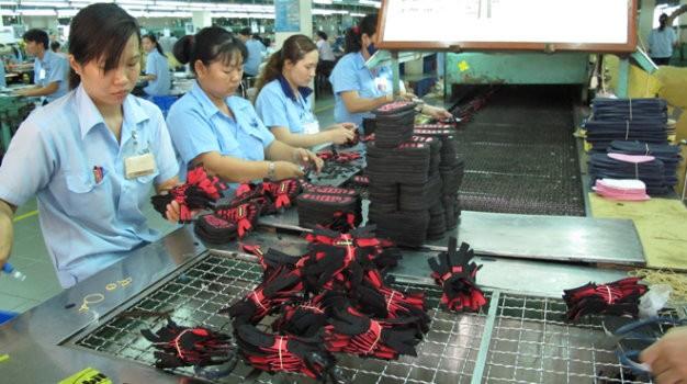 Tỉ lệ cung ứng nội địa VN tăng lên 32%