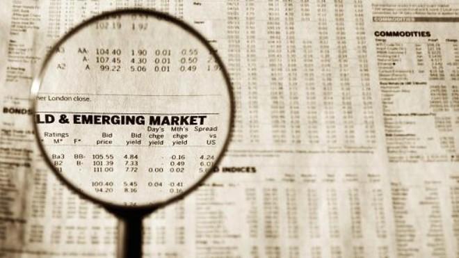 9 tỷ USD bị rút khỏi các thị trường mới nổi, Trung Quốc dẫn đầu