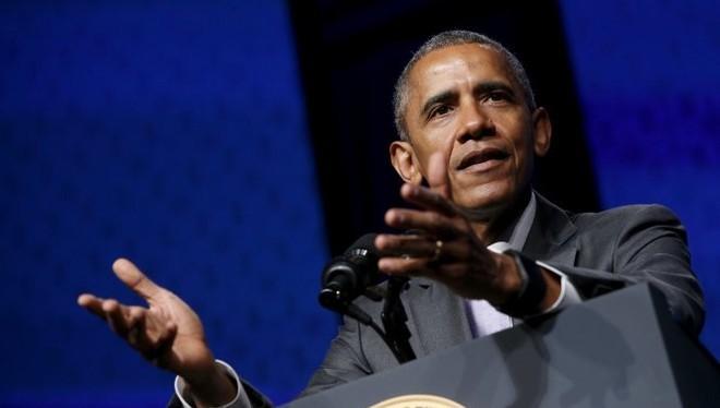 Ông Obama nỗ lực cứu TPP