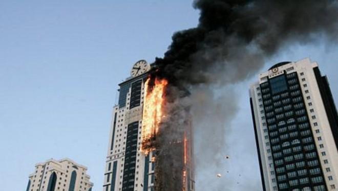 Bắt buộc mua bảo hiểm căn hộ chung cư
