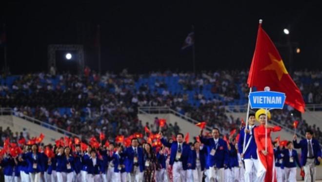 Lần đầu tiên Việt Nam tổ chức SEA Games đã cách đây hơn 12 năm