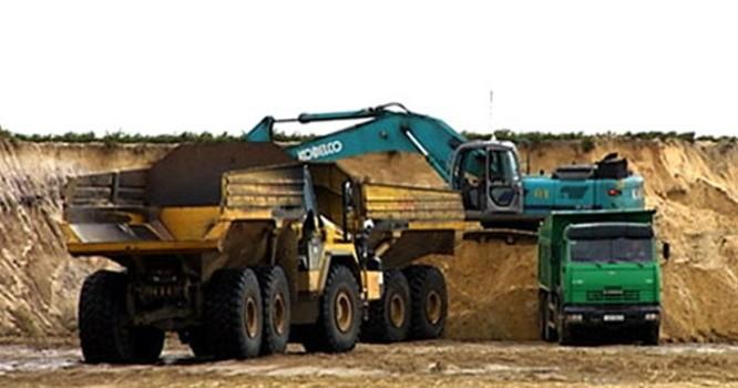 Sau 7 năm khởi công, dự án mỏ sắt Thạch Khê vẫn loay hoay tìm nguồn vốn đầu tư