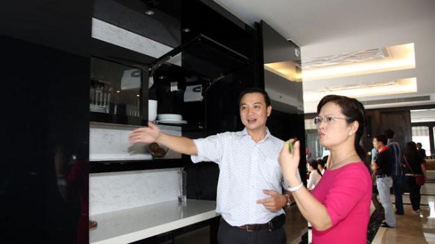 Theo các chuyên gia, các dự án nhà ở phân khúc cao cấp sẽ thu hút nhiều nhà đầu tư nước ngoài và Việt kiều