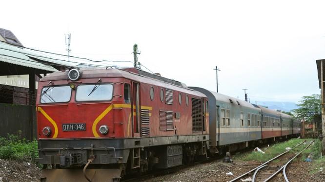 Nhà nước sẽ độc quyền hạ tầng đường sắt ?
