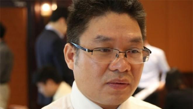 TSKH. Nguyễn Thành Long