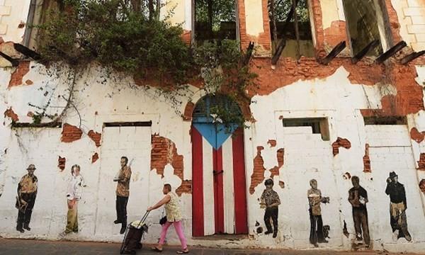 Sau Hy Lạp, đến Puerto Rico tuyên bố vỡ nợ
