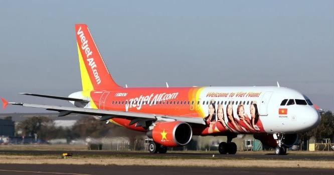 Khách tố tiếp viên trưởng Vietjet Air lạm quyền buộc khách rời máy bay