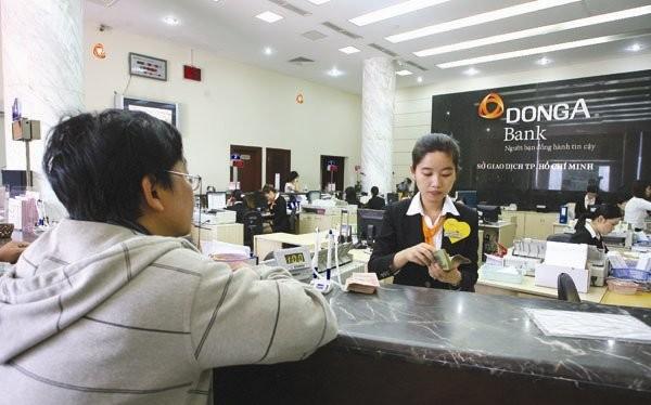 DongA Bank có thể sẽ không bán được cổ phần cho KIDO