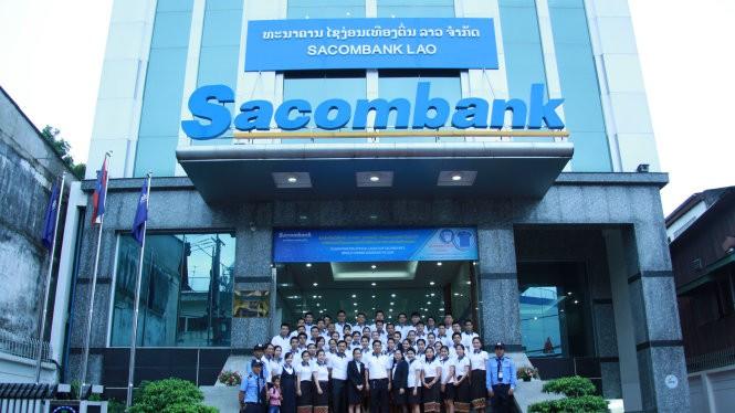 Là ngân hàng con trực thuộc Sacombank, có tư cách pháp nhân, hạch toán độc lập bằng vốn tự có.