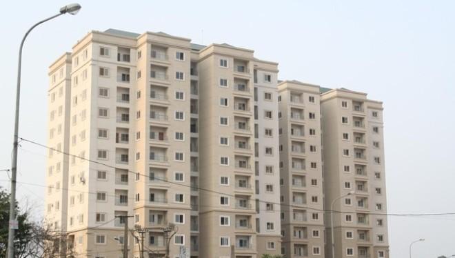"""Tp.HCM: 6 chung cư đang bị """"cầm"""" ngân hàng, treo chủ quyền của dân"""