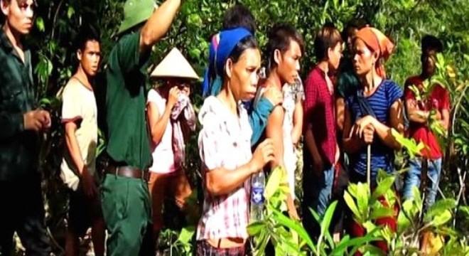 Thảm sát rúng động Yên Bái, 4 người trong một gia đình bị giết