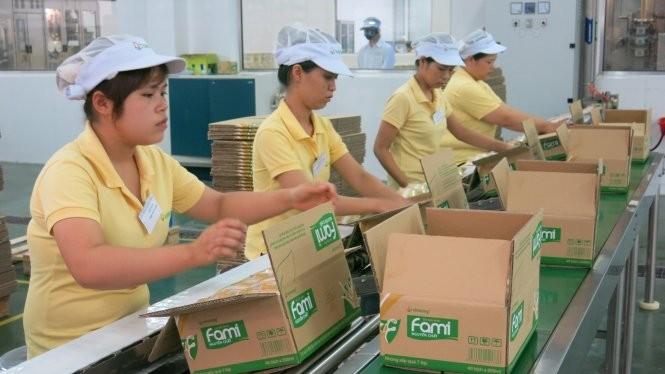Theo đề xuất của Tổng Liên đoàn lao động Việt Nam, lương tối thiểu sẽ tăng tới 600.000 đồng/ tháng so với năm nay