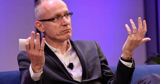 CEO của News Corp cho rằng Google là kẻ tham lam và vi phạm bản quyền