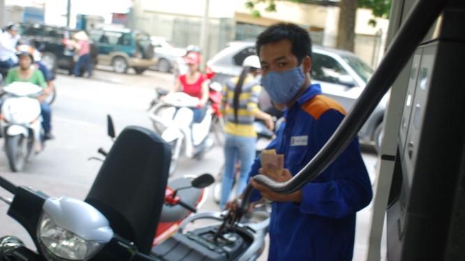 Quỹ bình ổn giá xăng dầu có cần thiết ?