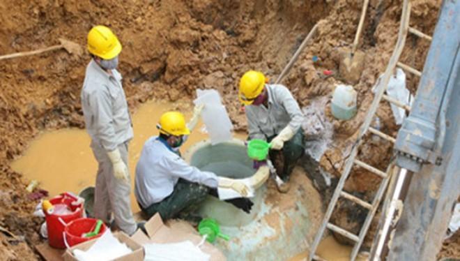 """Vỡ đường ống dẫn nước Sông Đà: Hà Nội hết """"kiên nhẫn"""" với Vinaconex"""