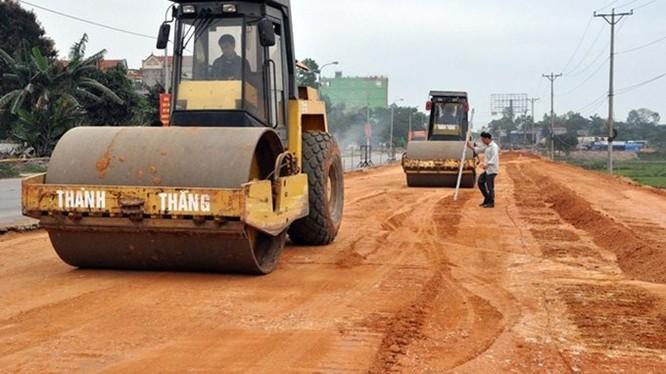 TP.HCM cần 124.000 tỉ đồng vốn cho giao thông